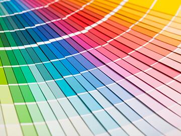 色彩学レッスン